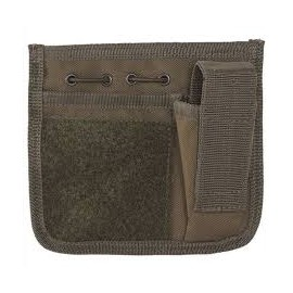 Pouch MOLLE OD