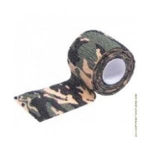 Fita camuflagem 50mm (4,5m) wl