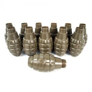 Recargas granadas pinha Thunder B (12un)