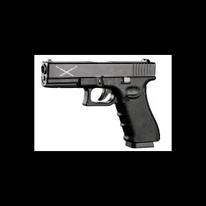 Pistola Glock AKIRA GBB Delta Tatics