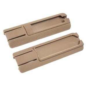 TD SCAR Pocket Panel tan