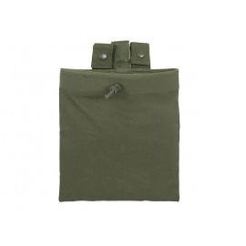 Dump Pouch roll up od