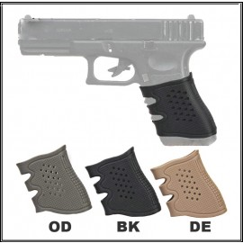 Grip Rubber Sleeve for ACP/G.Series bk