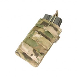 Single open top mag pouch M4/M16 multicam [Condor]