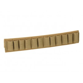 Belt Shotgun ammo holder tan