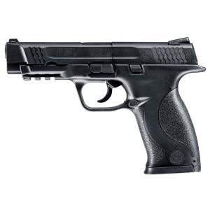 Pistola SMITH&WESSON M&P CO2 metal 15BBs