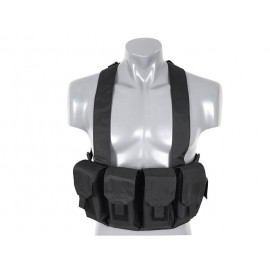 Chest Rig 8FIELDS bk