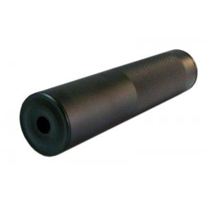 Silenciador 200x45mm anti-horário 14mm