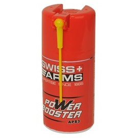Silicone Oil Power Booster 160ml [Swiss Arms]