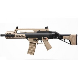 AEG G33 Compact Assault Rifle Two-Tone [ICS]