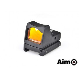 LED RMR Red Dot