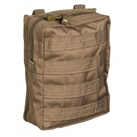 Pouch Molle large coyote [Mil-Tec]