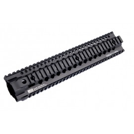 Madbull Daniel Defense Licensed OmegaX Rail 12inch bk