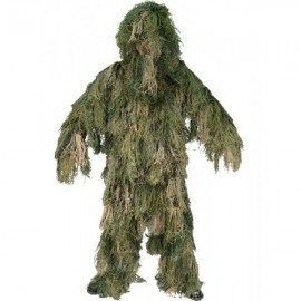 "Ghillie Suit ""Anti-Fire"" 4pcs M/L"