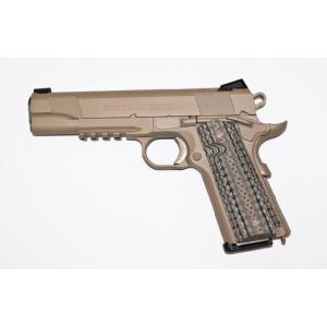 Pistola Colt 1911 M45A1 Blowback CO2