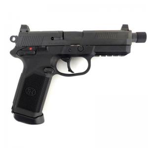 Pistola FN FNX-45 Gas bk