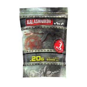 0.20g 5000BBs [Kalashnikov]