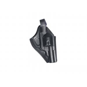 """Coldre para revolver 2.5""""/4"""" bk"""