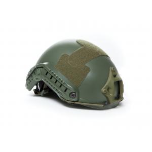 Fast Helmet adjustable od ASG