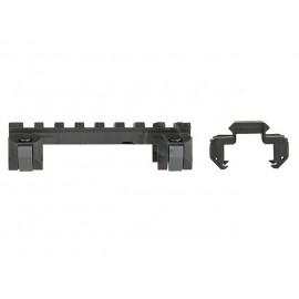 Rail mount f MP5/G3