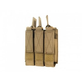 Triple Magazine Pouch for MP5/MP7/MP9 tan