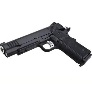 Pistola K1911 (KP-05) Hi-Capa Gas BlowBack bk KJW