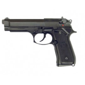 Pistola KM9 Gas BlowBack (Reinforced Polimer) KJW