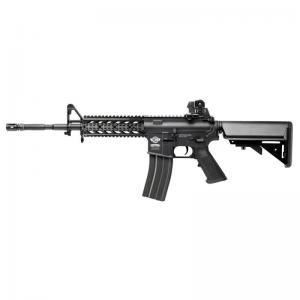 AEG CM16 Raider-L bk G&G