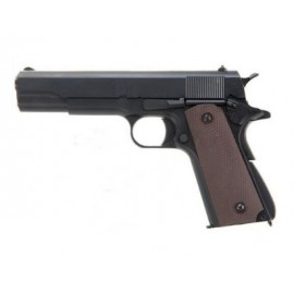 Pistola K1911 Gas BlowBack KJW