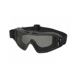 Goggles rede bk