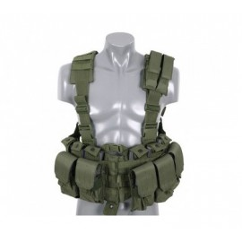 Tactical Harness od