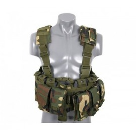 Tactical Harness wl