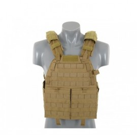 Body Armor Special Ops tan