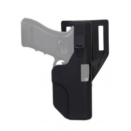 Holster f G Series Quick Reload bk