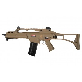 AEG G36 tan GOLDEN EAGLE