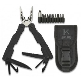 Alicate K25 Multi-Tools [RUI]