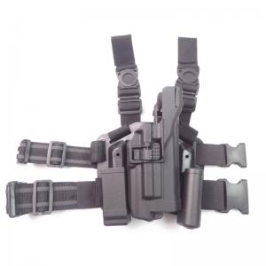 Coldre LV3 Serpa p Glock [EM]
