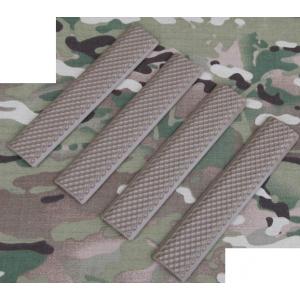 Panel Rubber BD Keymod A Type tan