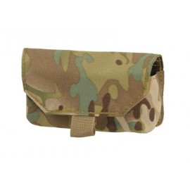 Shotgun Pouch 9 Shells multicam [8FIELDS]