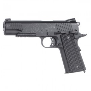 Pistola BW1911 R2 full metal 17BBs