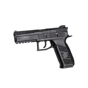 Pistola P-09 Bk GBB CZ ASG