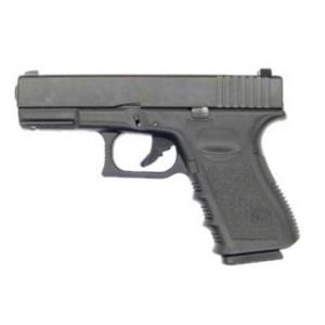 Pistola G23 Gas BlowBack KJW