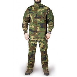 Uniforme acu Woodlands - XXL [Delta Tactics]