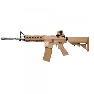AEG CM16 Raider-L tan G&G