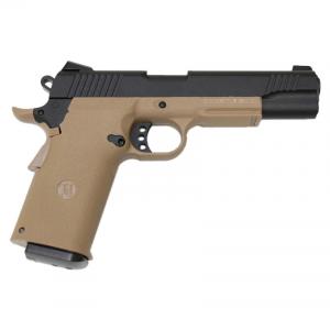 Pistola KP-11 GBB Tan [KJW]