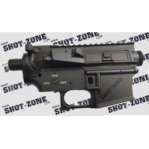 Corpo metal M4 VLTOR bk [E&C]