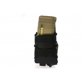 Open Top Pouch PMC M4 bk [NUPROL]