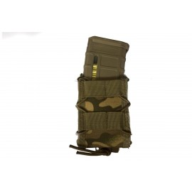 Open Top Pouch PMC M4 camo [NUPROL]