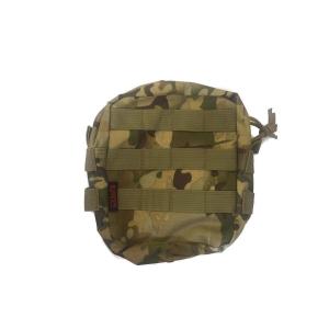 Medium Zipped Util PMC Pouch camo [NUPROL]