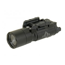 Weaponlight X300U LED bk [Night-Evolution]
